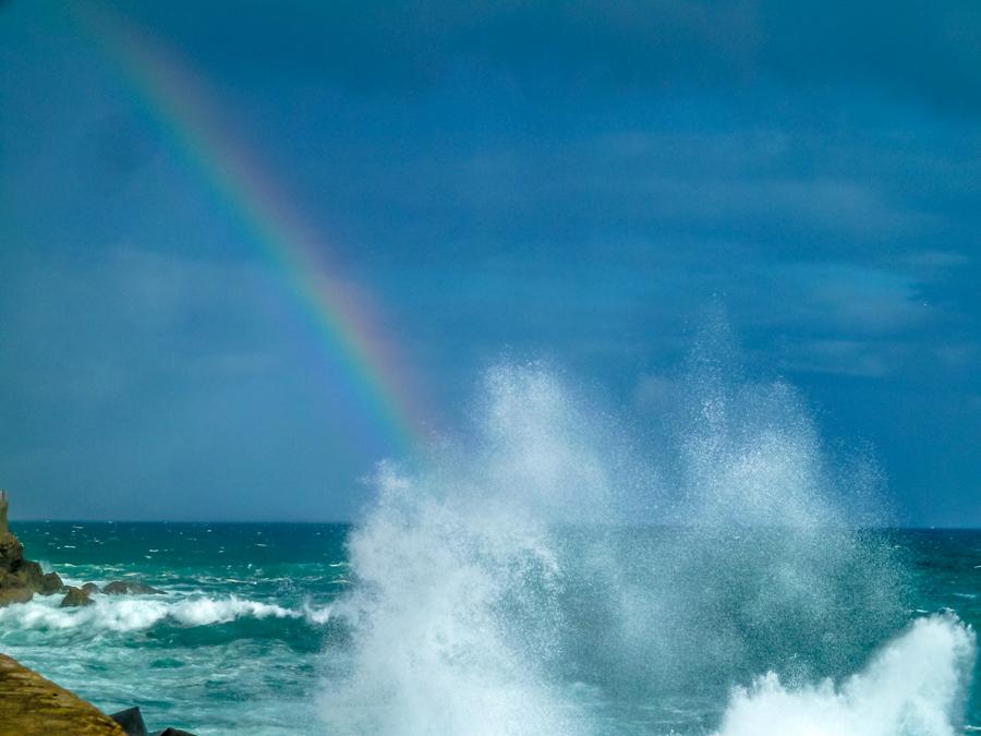arco iris fotografia de donostia san sebastian photographs