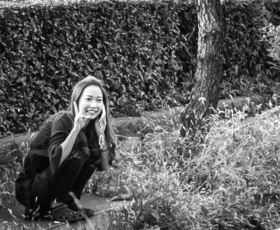 chica japonesa en la fotografia de eriu photo de san sebastian