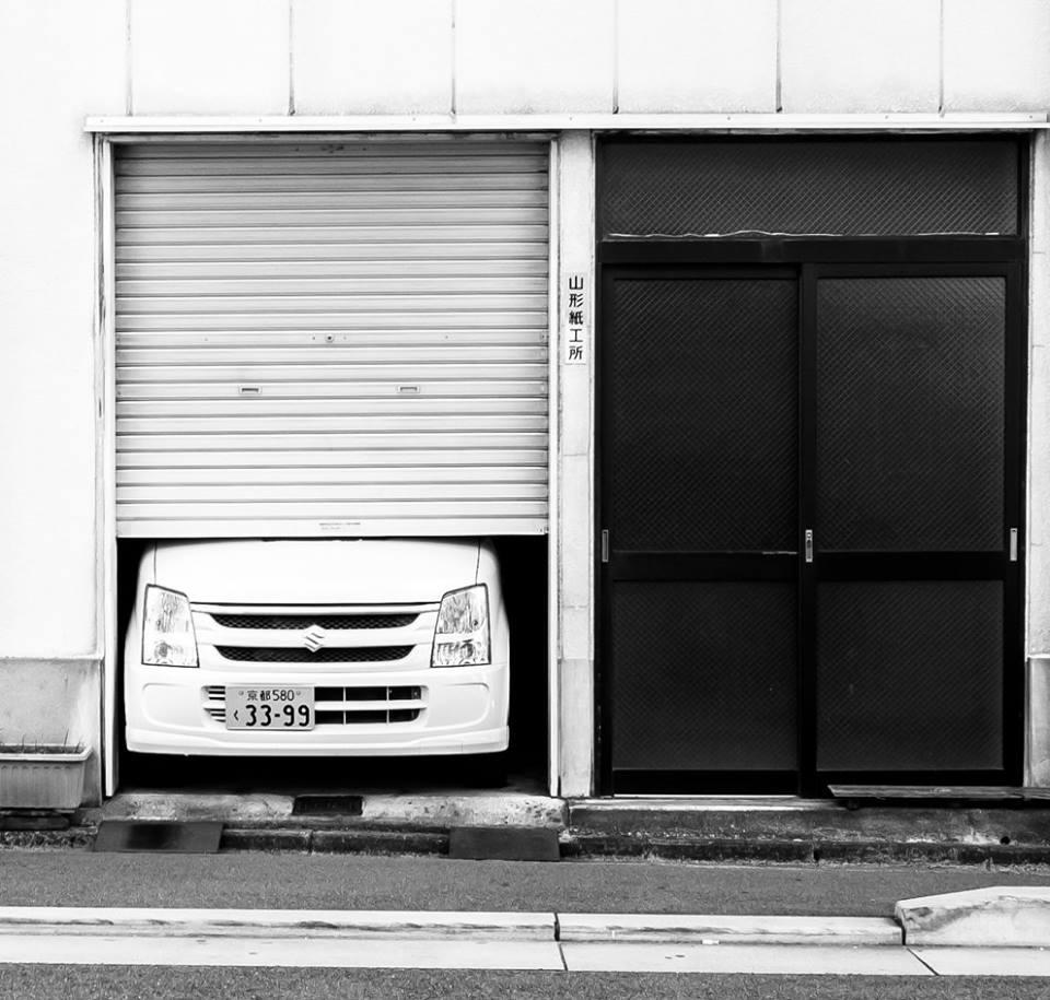 curiosa imagen de japon del fotografo de donostia eriu photo