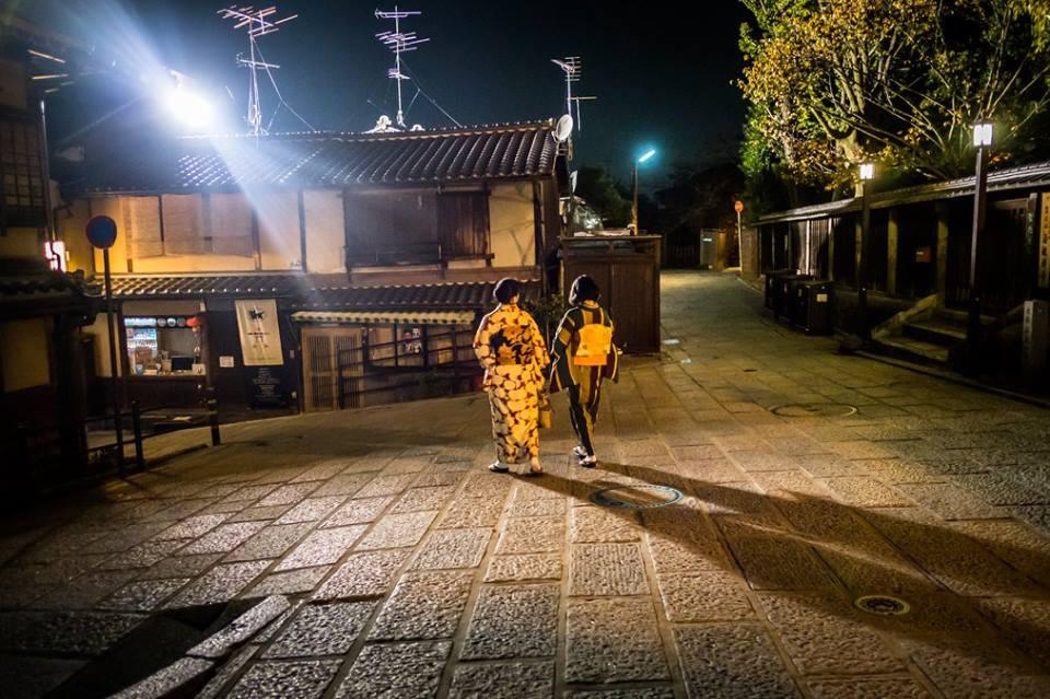fotografias de japon del fotografo donostiarra eriu photo