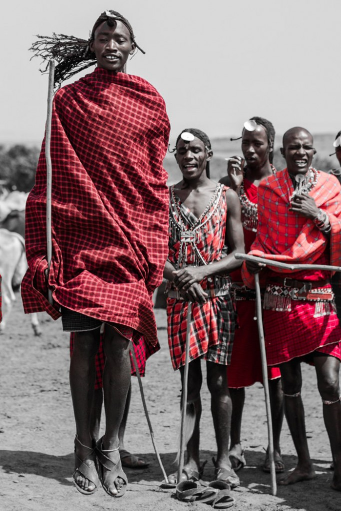 fotografias de los masai mara enrique riu fotografo donostia san sebastian